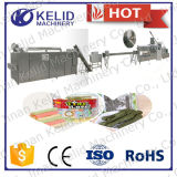 Hot Sale China Supplier Dog Meat Stripe Processing Line