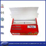 Heavy Duty Aluminium Foil (extra length)