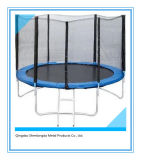 8FT Bungee Trampoline Kids Outdoor Trampoline