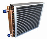 Liquid to Air Heat Exchanger for Furnace