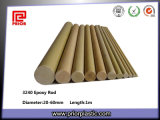Yellow 3240 Epoxy Rods for Insulation Parts