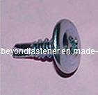 Screw Modified Truss Head Self Drilling Screw
