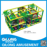 Kids Indoor Tunnel Playground (QL-3055A)