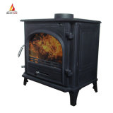 Cast Iron Stove Wood Burner