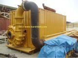 Big Capacity Heavy Duty Slurry Pump Ah8/6