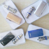 Lite 40 Box Mod Kit From Jomo Manufacturer