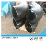 90 Deg Lr Pipe Fittings ASTM A234wpb Steel Elbow