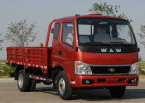 Low Price Waw 8 Ton Cargo Truck