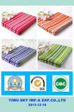 Unbeatable Price Stock 65%Cotton 35% Polyester Printed Canvas Fabric 220GSM Width 150cm