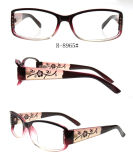Fashionable Quality Reading Glasses (YC-DSA009L)