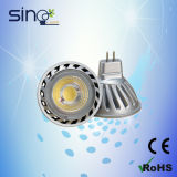 High Lumen 5W MR16 LED Spot Light