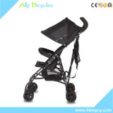 Lightweight Adjustable Umbrella Stroller Baby Buggy Portable Pushchair Shockproof Stroller