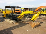 China Supplier of Used Yuchai Excavator 13-6