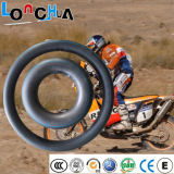 Natural Rubber Motorcycle Inner Tube (3.00-8)