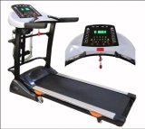 Popular Best Motorized Fitness Equipment Treadmill with LED Display