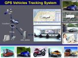 Mini GPS Tracker with Web-Based Tracking Software (006)