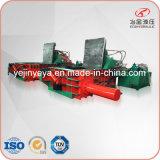 Ydf-160d Scrap Metal Aluminum Iron Copper Baler Machine (factory)