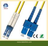 Sc-LC Fiber Patchcord