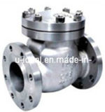 Cast Iron Check Valves, Avoid Fluid Backflow, Bronze Check Valve