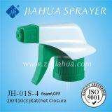 PP Plastic Foam Trigger Sprayer (JH-01S-4)