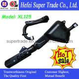 Muffler Xl125 for Motorcycle Parts