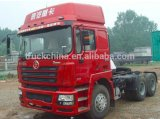 China Brand Dlong Tractor Truck & Head