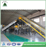 China Household Garbage Waste Sorting Recycling Treatment Machine