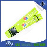 Hot Promotion Custom fashion Design Luggage Belt Strap