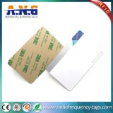 Long Range Alien H3 Chip Contactless UHF PVC RFID Card