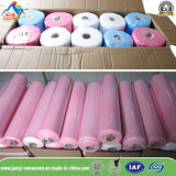 80*200cm PP Nonwoven Bed Sheet with Hospital