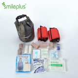 Wholesale High Quality Waterproof Outdoor Camping Travel First Aid Kit