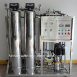 Auto 500L/H Best Water Purification System Water Purification Treatment Machine