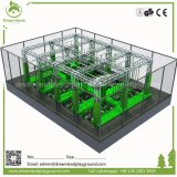 China Supplier Best Selling Ninja Course, Ninja Obstacle Set