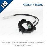 Car Socket H7 HID Base for Golf 7 Scirocco Sharan
