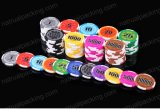 Casino Quality Cheap Customized Ceramic Poker Chips