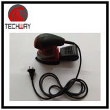 Techway Electric Mini Mouse Palm Sander 15000rpm 200W/1.6A