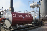 2017 New Hot Sale Oil or Gas Fired Integrated Thermal Oil Heating System