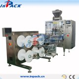 Multilane Automatic Rewinding and Packaging Stick Bag Packing Machine