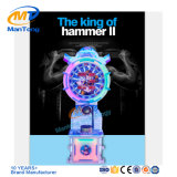 The King of Hammer Indoor Coin Operated Hammer Game Machine Redemption Game Machine