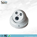Dome CCTV Camera with 40 to 50 Meters IR Distance