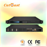 DVB-T/T2 RF Modulator for Digital TV Broadcasting (HP8503D)
