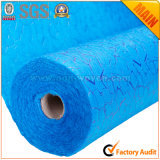 Eco-Friendly Nonwoven Packing Paper No. 2 Sky Blue