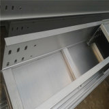 Hot DIP Galvanized Trough Cable Tray Made in China