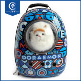 Popular Selling Good Quality Dog and Cat Space Capsule Trolley Pet Carry Bag