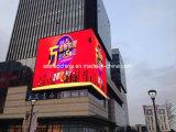 Big High Brightness P16 Advertising Outdoor LED Display