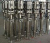 Stainless Steel Heater for Oi and Gas