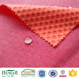 High Quality 3 Layers Softshell Fleece Fabric for Women Jacket