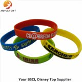 Silicone Wristbands Adult Rubber Bracelets Party Accessories