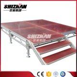 Hot Selling Mobile Stage Platform