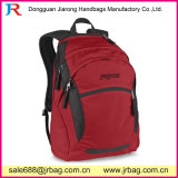 Girls Rose Red Small Backpack with Customer Brand